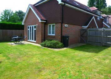 Thumbnail 3 bed detached house for sale in Canberra Close, Christchurch, Dorset