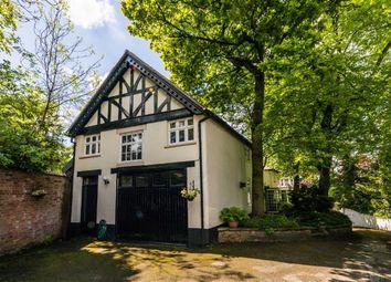 Thumbnail 3 bed detached house for sale in Mansfield Road, Nottingham