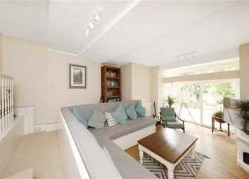 Thumbnail 3 bed flat for sale in Broxholm Road, London