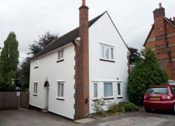Thumbnail 4 bed detached house to rent in Beaconsfield Road, St.Albans