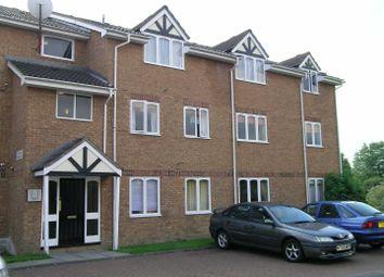 Thumbnail 2 bed flat to rent in Heathfield Drive, Mitcham