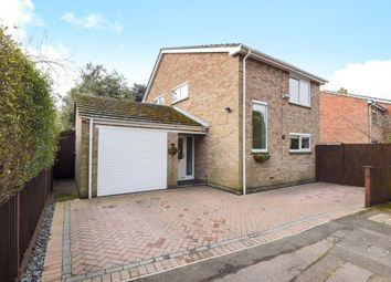 Thumbnail 4 bed detached house for sale in Turners Drive, Thatcham