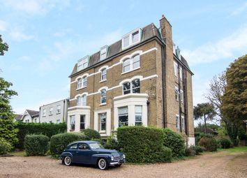 Thumbnail 2 bed flat for sale in Hampton Road, Teddington