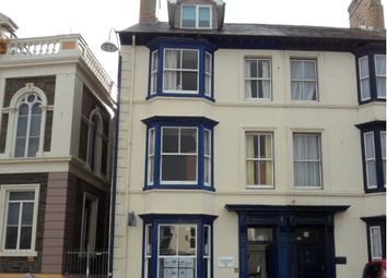 Thumbnail 4 bed maisonette to rent in 4 Baker Street, Aberystwyth