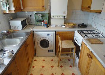 Thumbnail 2 bed maisonette to rent in Blackberry Farm Close, Hounslow, Heston