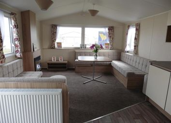 Thumbnail 2 bed mobile/park home for sale in Plough Road, Minster On Sea, Kent