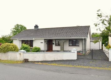 Thumbnail 2 bed detached bungalow for sale in Dre-Fach Felindre, Llandysul