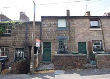 Thumbnail 2 bed end terrace house to rent in Penn Street, Belper