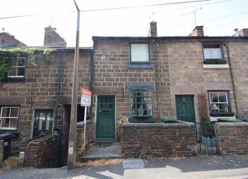 Thumbnail 2 bed end terrace house to rent in Penn Street, Belper