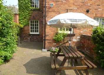 Thumbnail 2 bed end terrace house to rent in Dorfold Street, Crewe