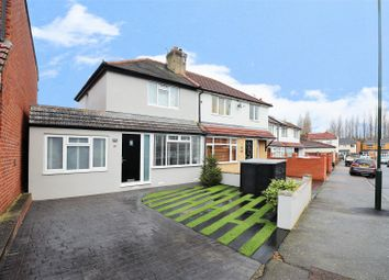 2 bed semi-detached house for sale in Olron Crescent, Bexleyheath DA6