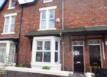Thumbnail 5 bed detached house to rent in Meldon Terrace, Heaton