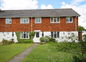 Thumbnail 3 bedroom terraced house to rent in Brockenhurst, Hampshire