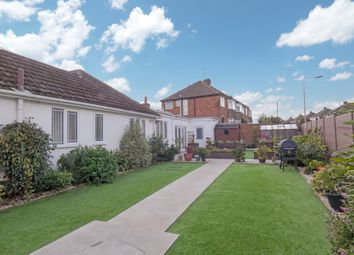 3 bed bungalow for sale in Baker Road, Mansfield Woodhouse, Mansfield NG19