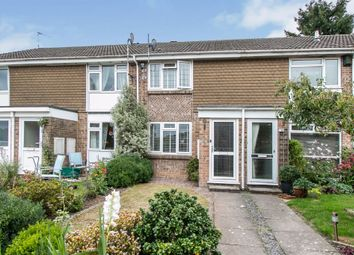 Thumbnail 2 bed terraced house for sale in Curlew Close, Ferndown