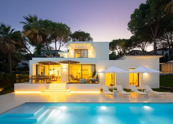 Thumbnail 5 bed detached house for sale in Marbella, Andalucia, Spain
