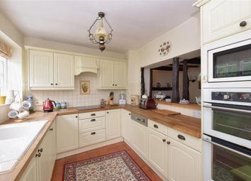 Thumbnail 2 bed semi-detached house for sale in Mill Lane, Ashington, West Sussex