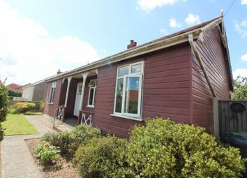 Thumbnail 3 bedroom detached bungalow to rent in Clay Lane, Bradwell