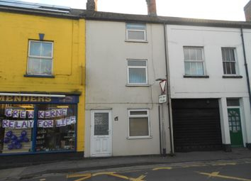 Thumbnail 3 bed terraced house to rent in South Street, Crewkerne