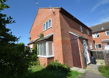 1 bed property to rent in Leyland View, Wellingborough NN8
