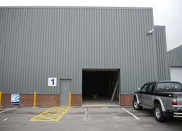 Thumbnail Light industrial to let in Unit 1 Lynx House, Brinwell Road, Off Cornford Road, Blackpool