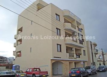 Thumbnail 2 bed apartment for sale in Larnaca Fire Brigade Station, Στρατηγού Τιμάγια, Larnaca, Cyprus