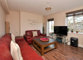 Thumbnail 4 bedroom flat for sale in Kingswood Estate, London