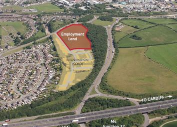 Thumbnail Land for sale in Land At Ty Draw Farm, North Cornelly, Pyle