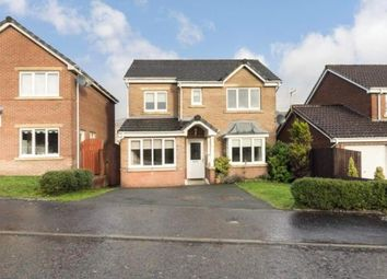Thumbnail 4 bed detached house for sale in Rose Street, Tullibody, Alloa, Clackmannanshire