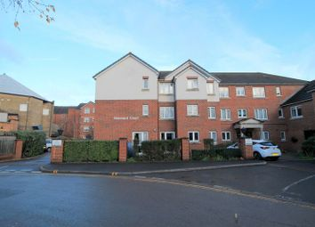 Thumbnail 1 bed flat for sale in Stannard Court, Catford