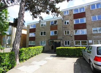 Thumbnail 1 bed flat for sale in Pelton Court, Haling Park Road, South Croydon