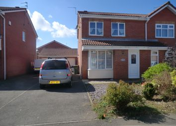 3 bed semi-detached house for sale in Ings Lane, Brotton TS12
