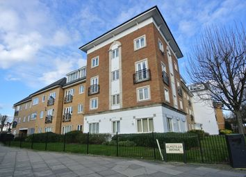 Thumbnail 2 bed flat for sale in Forty Avenue, Wembley Park