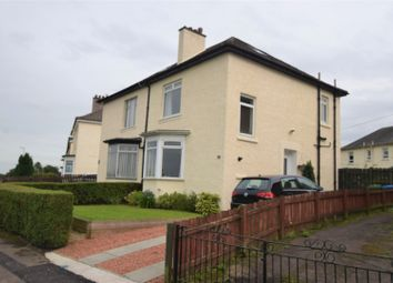 Thumbnail 2 bedroom semi-detached house for sale in Pikeman Road, Glasgow