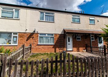 Western Approaches, Southend-On-Sea SS2. 3 bed terraced house