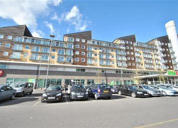 Thumbnail 1 bed flat to rent in Camellia House, Tilley Road, Feltham