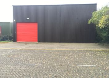 Thumbnail Light industrial for sale in Clare Terrace, Carterton Industrial Estate, Carterton, Oxfordshire