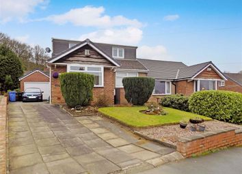 3 bed semi-detached bungalow for sale in Oxford Drive, Woodley, Stockport SK6