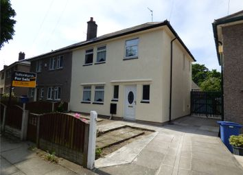 Thumbnail 3 bedroom semi-detached house for sale in Wapshare Road, Liverpool, Merseyside