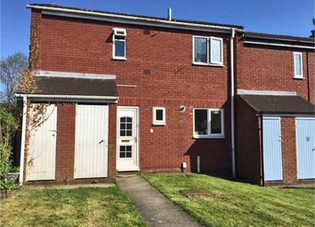 Thumbnail 3 bedroom end terrace house to rent in Garrigill, Wilnecote, Tamworth, Staffordshire