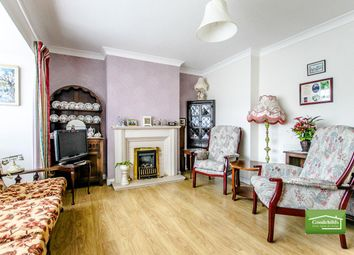 Thumbnail 3 bed terraced house for sale in Somerfield Road, Bloxwich, Walsall