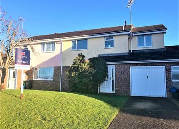 Thumbnail 4 bed semi-detached house for sale in Marlpits Lane, Honiton