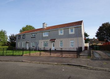 Thumbnail 3 bed flat for sale in Birdston Road, Glasgow
