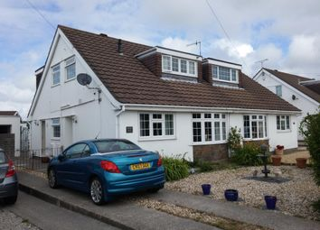 Thumbnail 4 bed bungalow to rent in Austin Avenue, Porthcawl