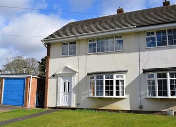 Thumbnail 3 bed semi-detached house for sale in St. Andrews Place, Bonby, Brigg