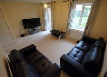 Thumbnail 4 bed semi-detached house to rent in Dragoon Road, Coventry