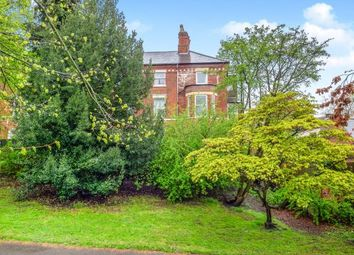 4 bed end terrace house for sale in Alpha Terrace, The Arboretum, Nottingham, Nottinghamshire NG1