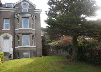 Thumbnail 8 bed semi-detached house for sale in Beach Road, Penmaenmawr