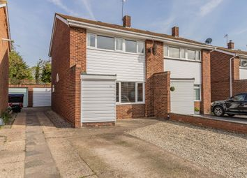Austin Road, Woodley, Reading RG5. 3 bed semi-detached house for sale
