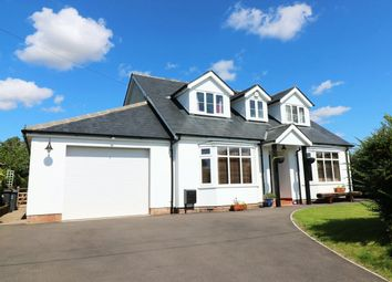 Thumbnail 5 bed detached house for sale in Hull Lane, Braughing